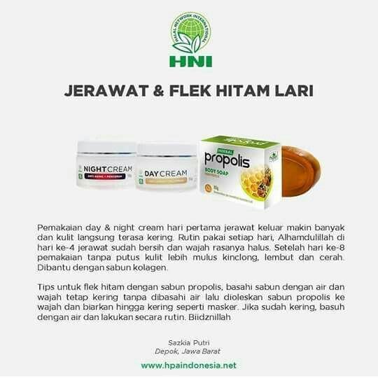 Obat Herbal Aman Jerawat Dan Flek Hitam