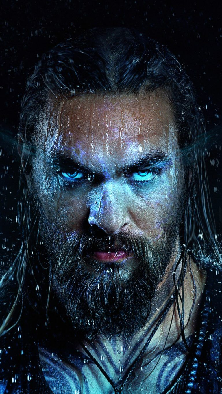 Aquaman Photo Wallpaper For Iphone Android Samsung Eyes Wallpaper Aquaman Photo Wallpaper