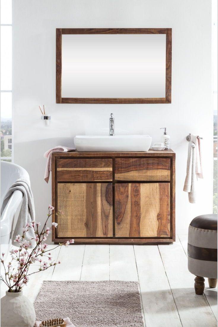 Woodkings Waschtisch Blackdale Aus Palisander Waschtisch Holz Palisander Unterschrank Badezimmer Einrchten Id Waschtisch Holz Badezimmerideen Waschtisch