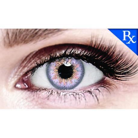 4182d0aa30 Non Prescription Violet Color Contact Lenses