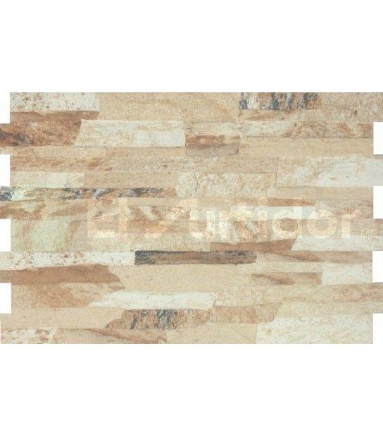 Fachaleta andes oro 34x50 coheva interiores pinterest for Vitropiso para interiores