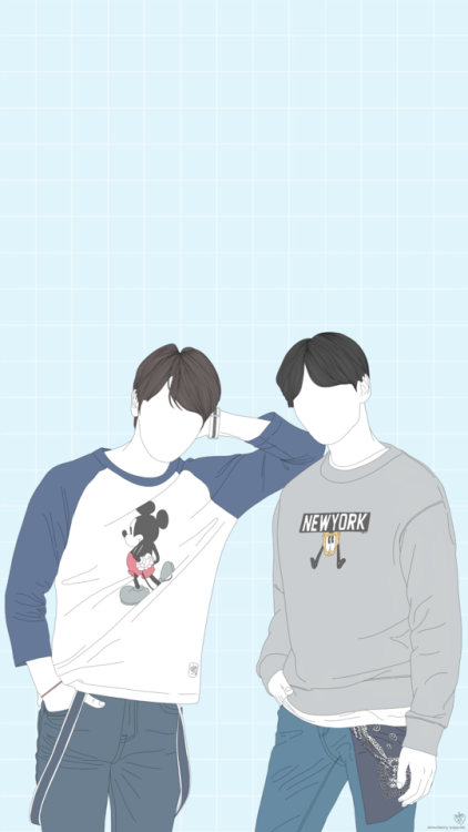 Kpop Lineart