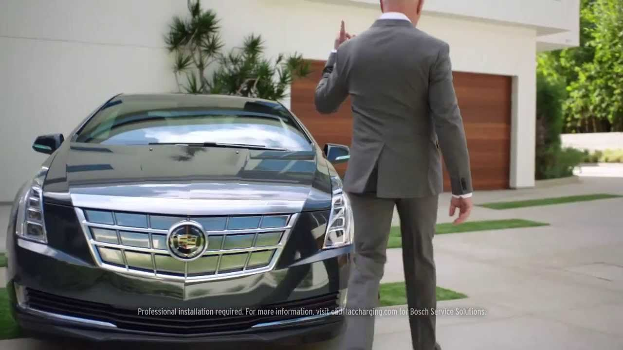 2014 Cadillac ELR Coupe - Poolside Commercial…. are you ing ...