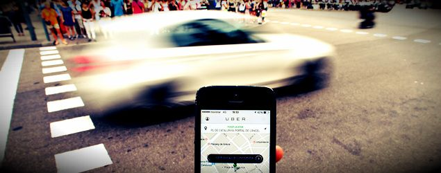 Repensando la 'sharing economy'