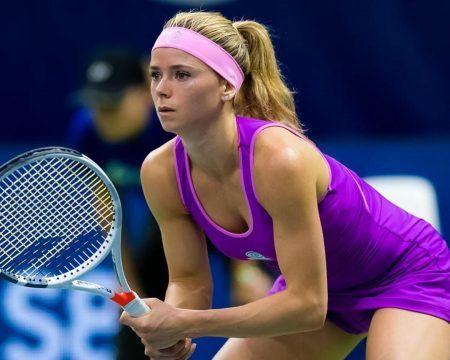 Top 20 Most Beautiful Female Tennis Players List 2020 Hottest Tennis Players In 2020 Tennis Players Female American Tennis Players Tennis Players