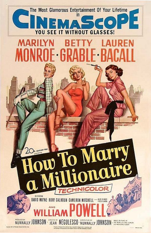 Pin By Trae Groshong On Back In Time Classic Movie Posters Marilyn Monroe Movies Movie Posters Vintage