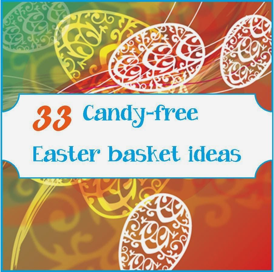 33 candy free easter basket ideas plus printable basket tag 33 candy free easter basket ideas plus printable basket tag printable easter negle Image collections