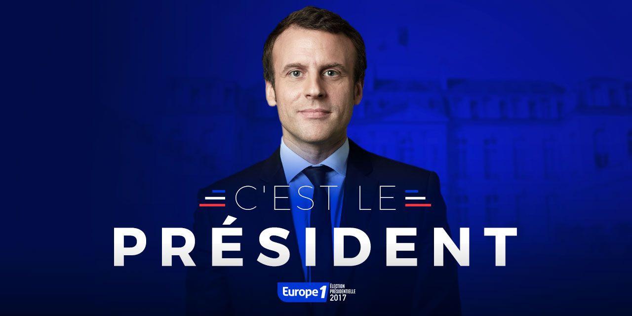 El Presidente de Francia su hibiese hoy elecciones hubiese fracasado la mayoría de los franceses están descontentos con gestión presidencial