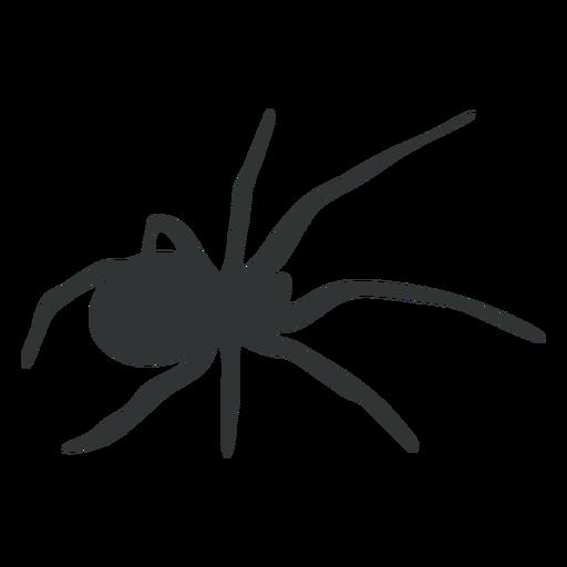 Spider Eight Legged Silhouette Ad Spider Silhouette Legged Stylist Tattoos Future Tattoos Silhouette