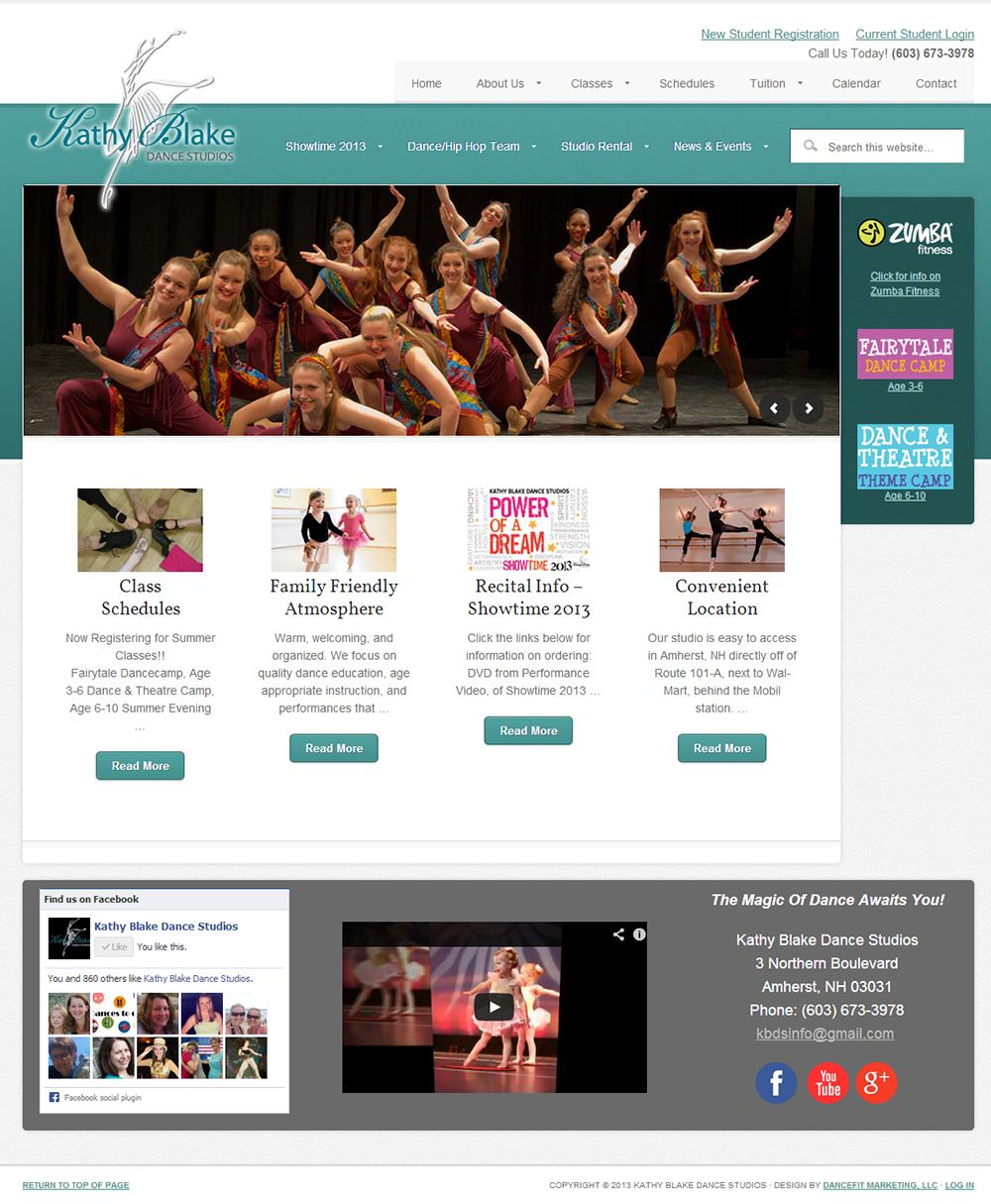 Kathy Blake Dance Studios Website Http Www Kathyblakedancestudios Com Dance Studio Dance Camp Dance