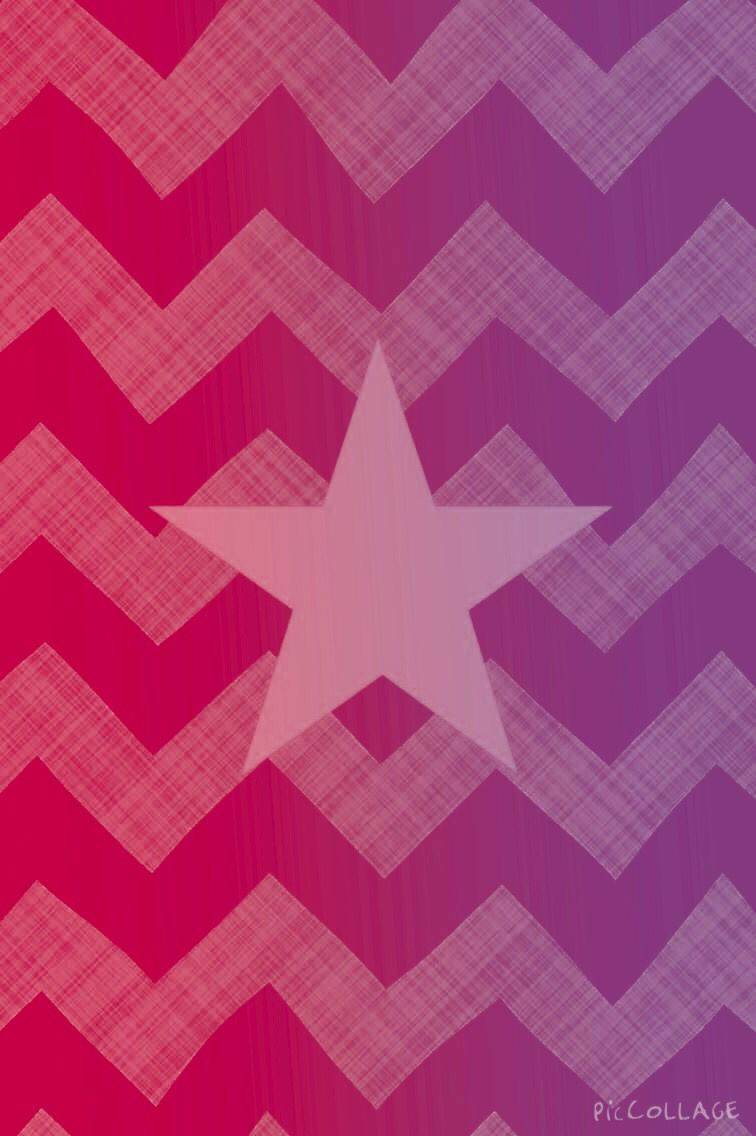 Pink purple gradient chevron star iphone wallpapers pinterest pink purple gradient chevron star thecheapjerseys Choice Image