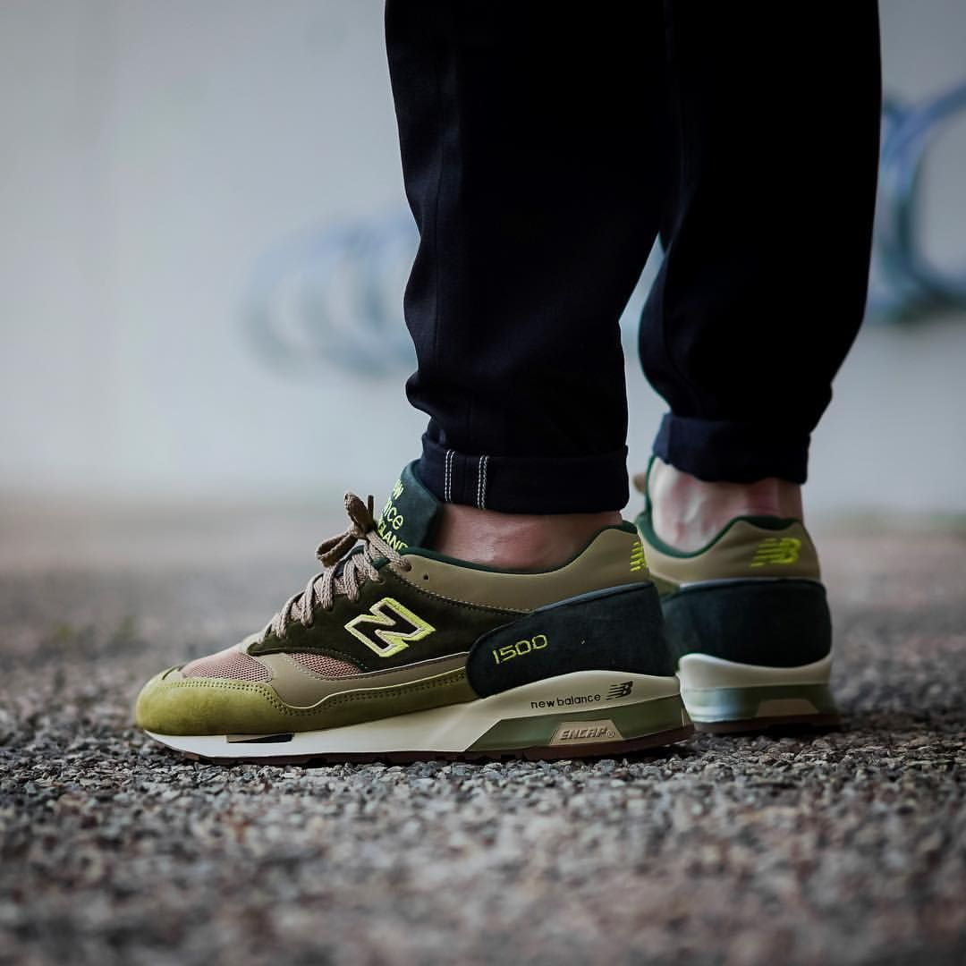 New balance sneakers, Sneakers