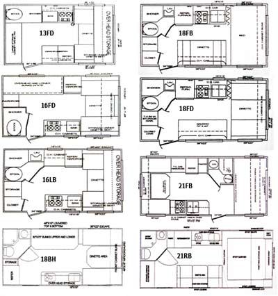 travel trailer floor plans. Get The Latest In RV News And Overviews From Largest Website. Travel Trailer Floor Plans E