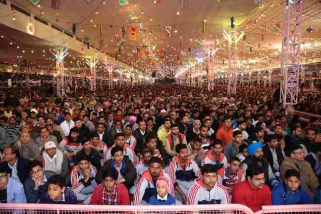 Glimpses of Bhandara Celebrations | Celebs | Celebrities