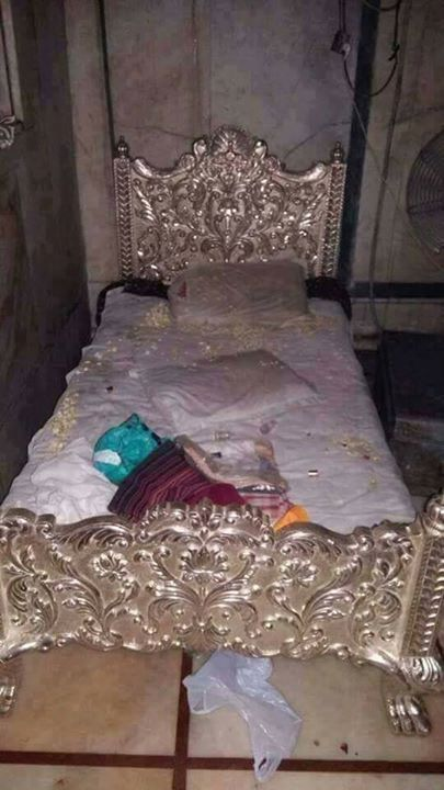 Special darshan of Shri Banke Bihari bed in His Temple of Vrindavan. Srila Prabhupada: My Guru Maharaja never compromised in His preaching, nor will I nor should any of my students. We are firmly c…