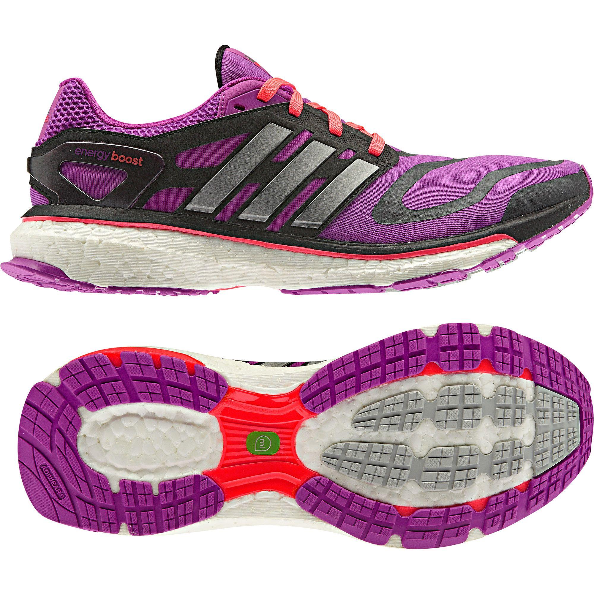 Womens Energy Boost Shoes 15c0a1e3dc