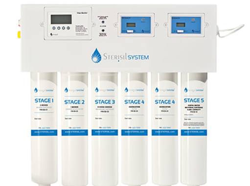 Water filters Water filter