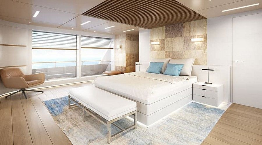See The Two New Supply Vessel Concepts By Rosetti Superyachts Read More About It At Luxuryachts Eu Nel 2020 Idee