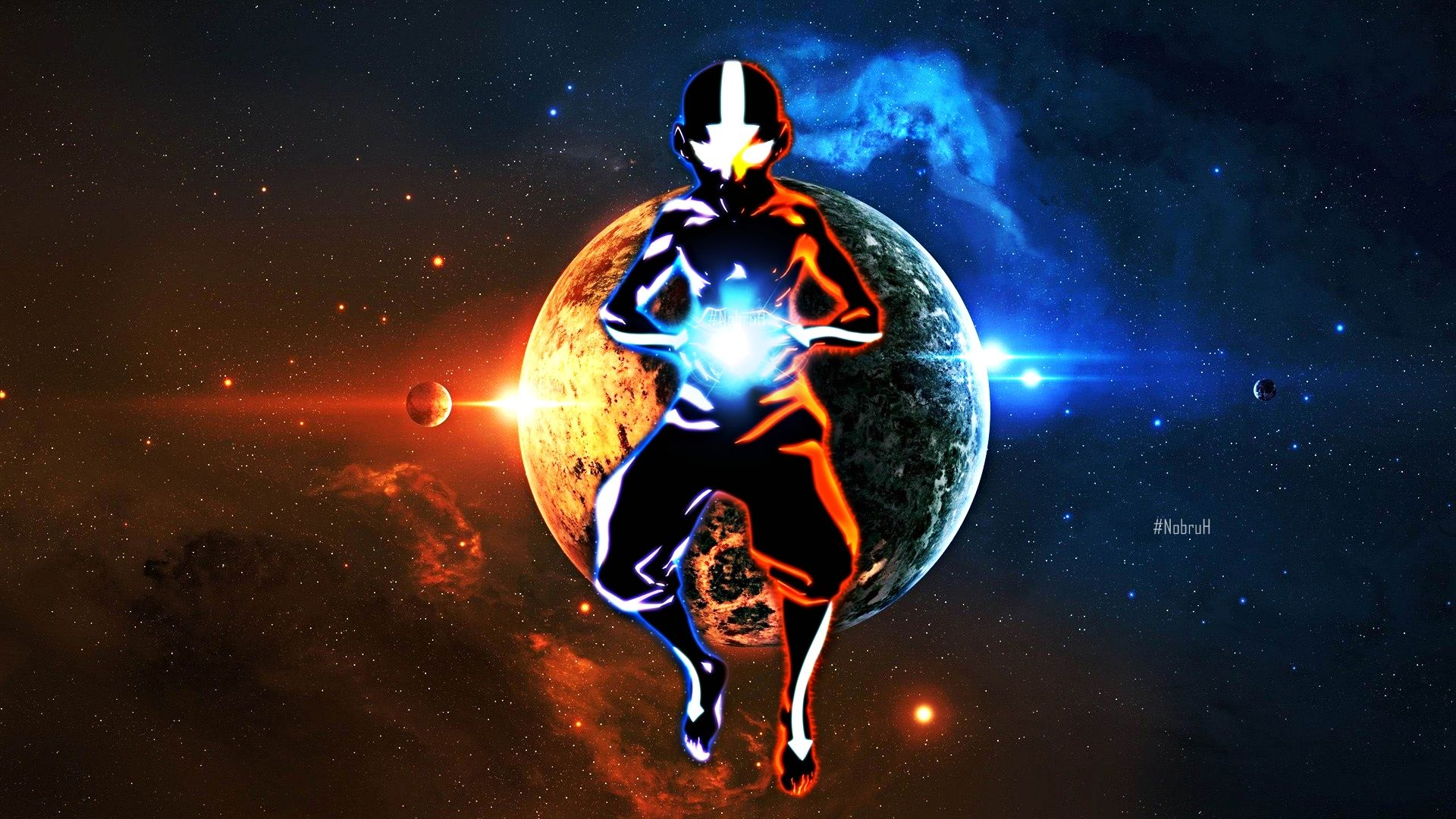 images for > avatar the last airbender wallpaper aang | avatar