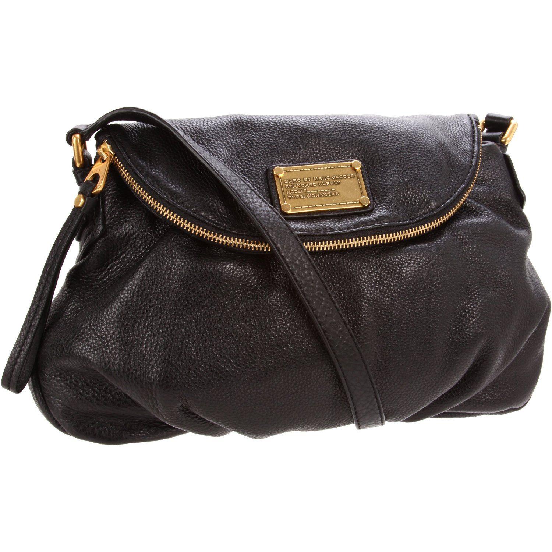 Marc By Jacobs Classic Natasha Shoulder Bag Designer Shoes Handbags Jewelry