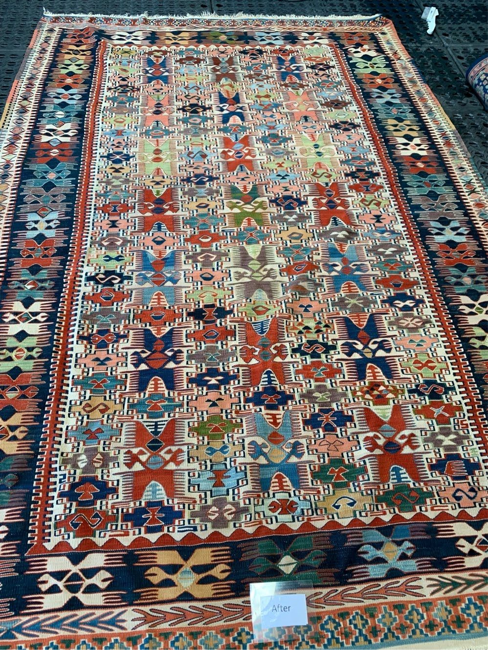 Give Us A Call Schedule In Your Rug