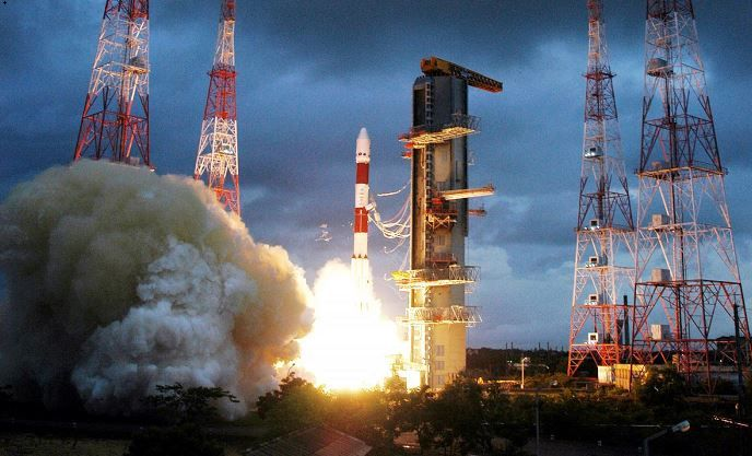 India Creates History By Launching 104 Satellite In A Single Mission Breaks Russia S Record Of 37 Indian Space Research Organisation India Satellites