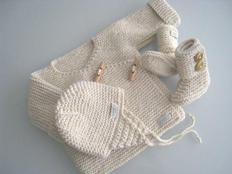 Designer Babywear Eco Friendly New Zealand Merino Wool Baby