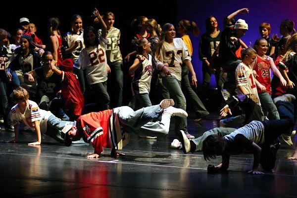 Hip Hop Music | Music: LA MUSICA HIP-HOP .
