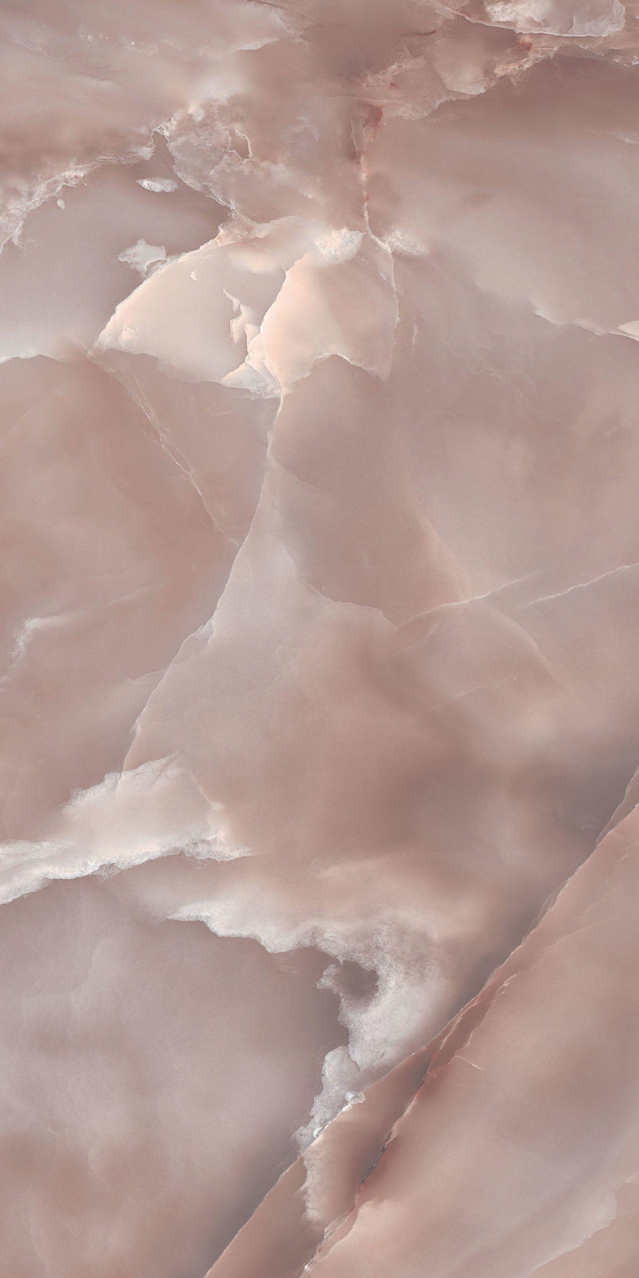 Onyx Nouveau Amethyst Gloss Porcelain