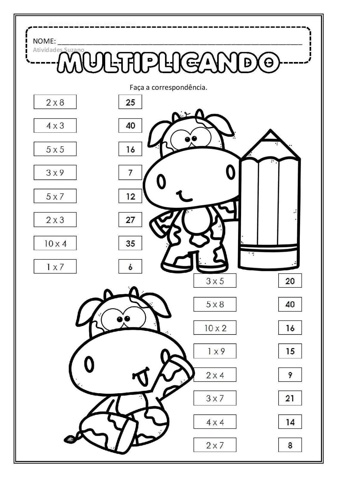 Multiplicando V C3 A1rias Atividades Page 001