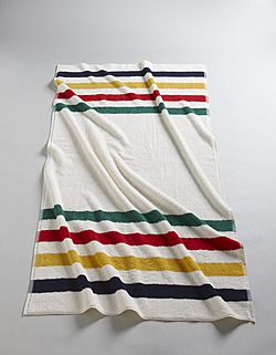cc206aac7ae Classic striped beach towel from Hudson Bay $40 | product·lust ...
