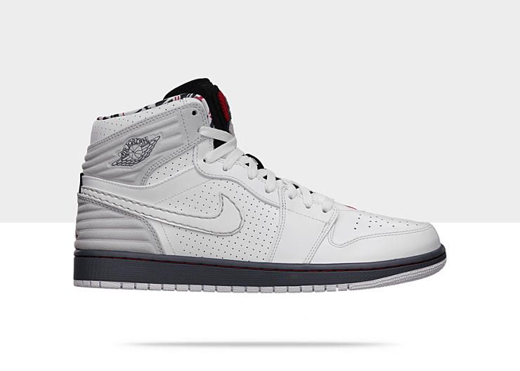 mid top air jordan 1 for men nz