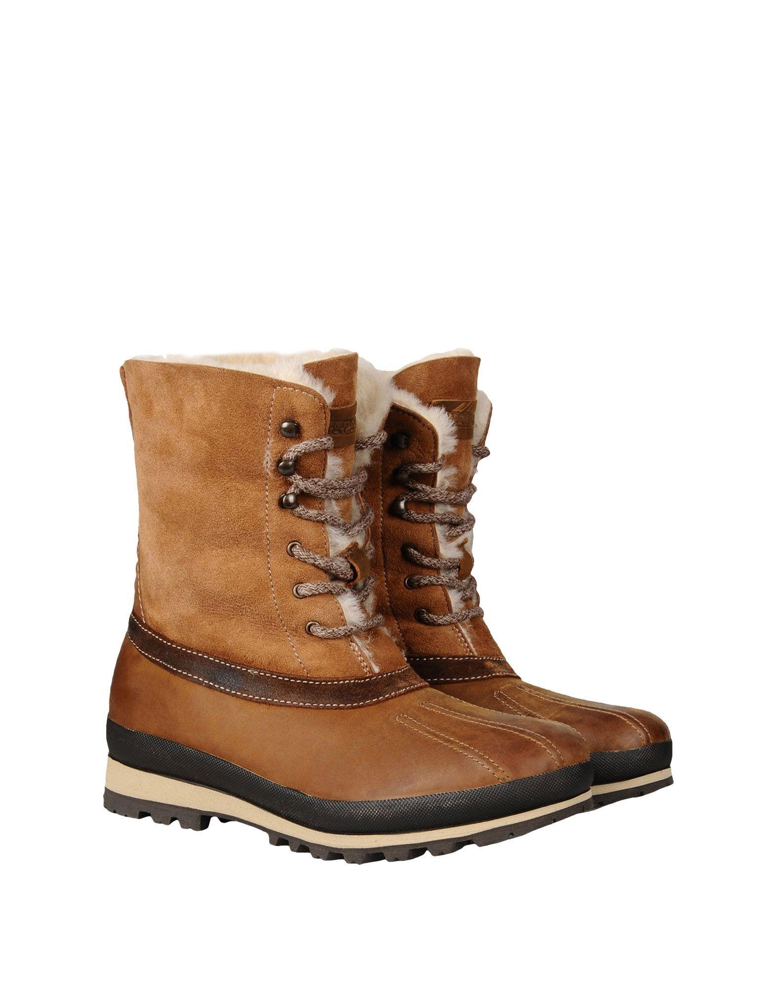 FOOTWEAR - Ankle boots Napapijri o9EnOkYO