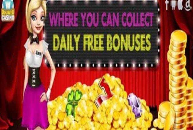 Doubleu Casino Promo Code