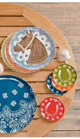 Ranchero Dinnerware & Ranchero Dinnerware | // THE HOUSE THAT BUILT ME // | Pinterest ...