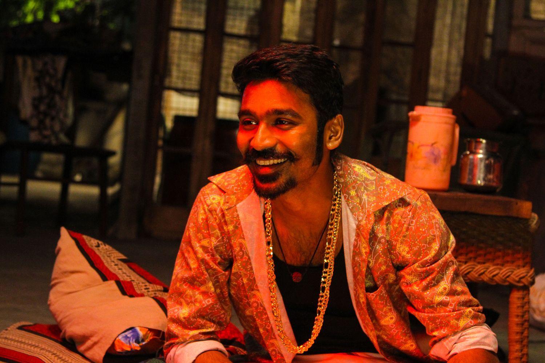 Maari Movie Latest Stills Dhanush Kajal Aggarwal Movie Stars Movies Actors Images