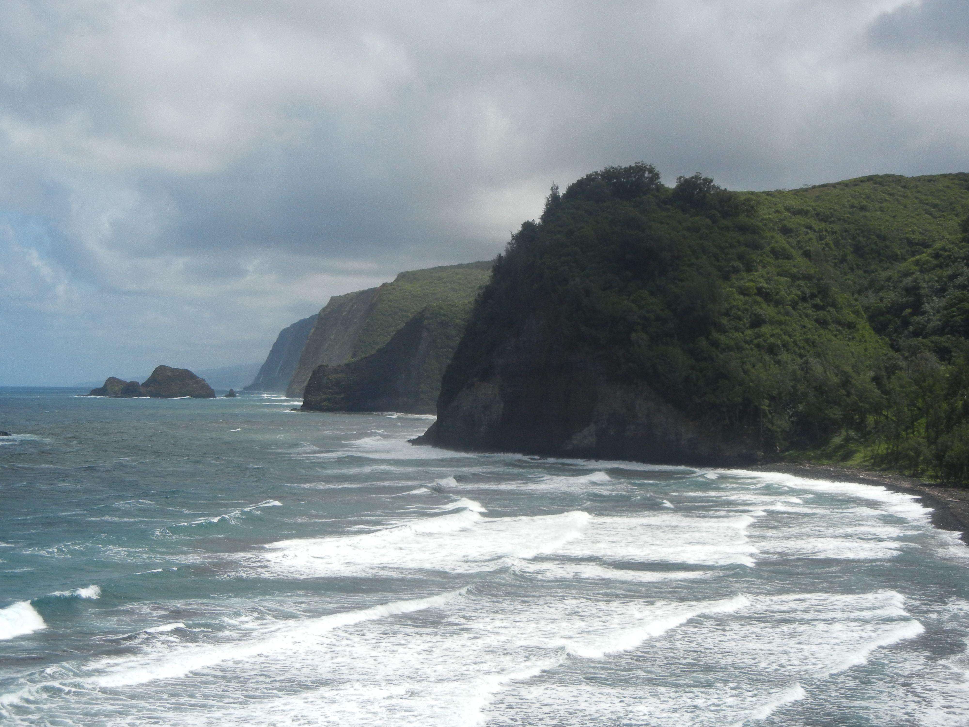 The Big Island of Hawaii 2012