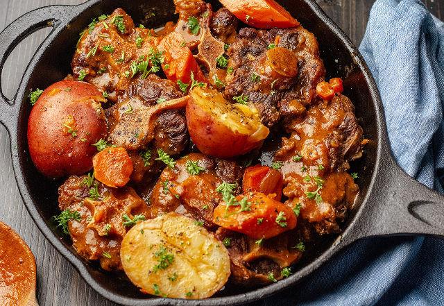 instant pot oxtail stew  oxtail stew oxtail instant pot