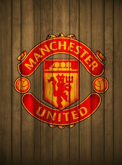 Manchester United Art Print