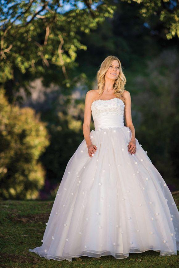 darb bridal couture at Maleny Manor - Sunshine Coast Brides Magazine ...