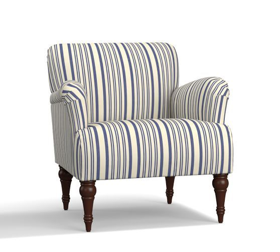 Hadley Upholstered Armchair In 2019