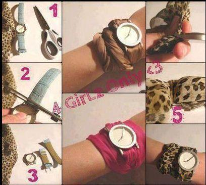 relojes como nuevos