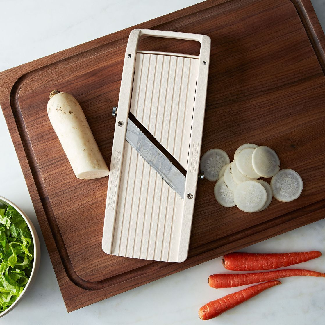 Super Benriner Mandoline Cooking Gadgets How To Cook Pasta Food 52