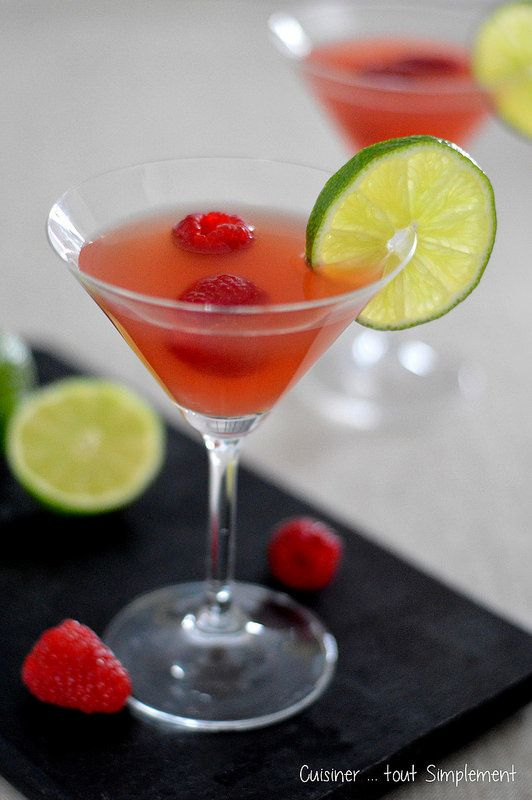 Cocktail Exotique Sans Alcool Cocktails Pinterest Cocktails