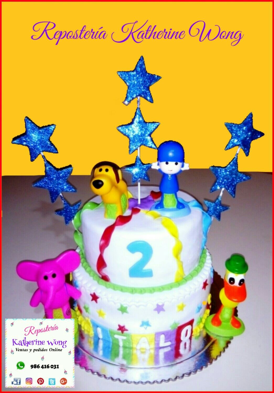 Feliz cumpleanos para nino de 2 anos