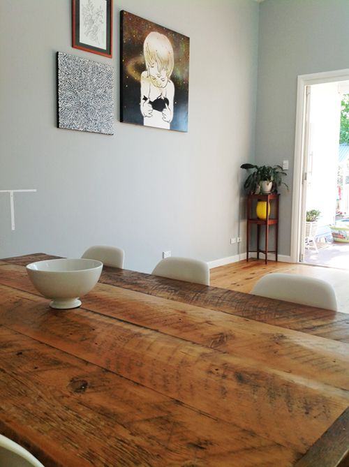 Families In Small Homes Brooke From Slow Your Home Minimalist Decor Minimalist Interior