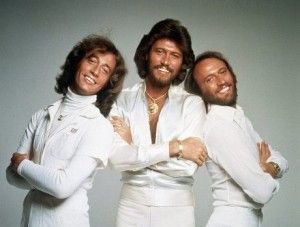 bee gees ...............