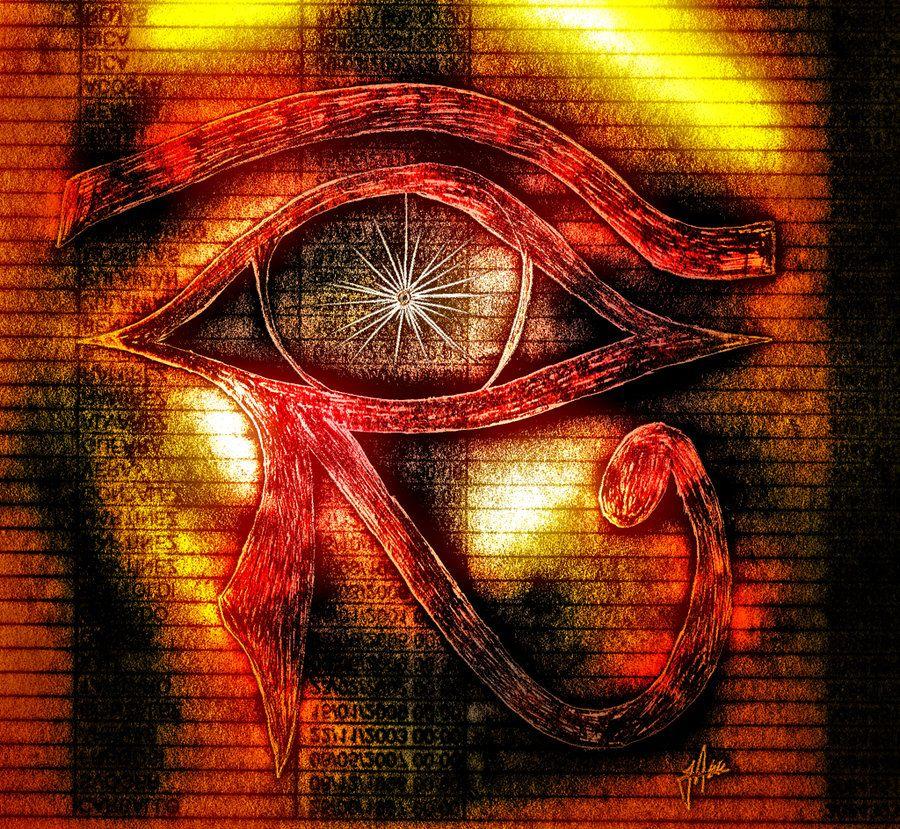 Eye Horus Makeup Eye Of Horus Wallpaper Eye Of Horus Horus Eye Of Ra