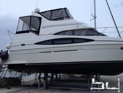 Princess - 60 Flybridge Motorbåt za prodaju u Italy :: Boatshop24