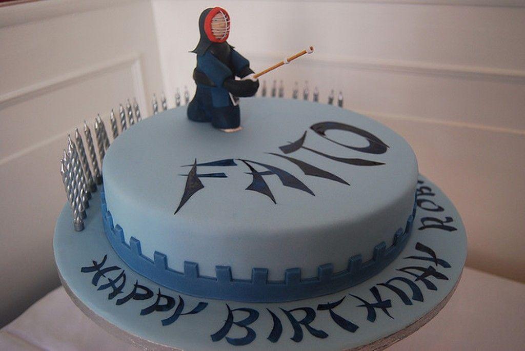Men's 30th Birthday Cake Sarah Cake Design